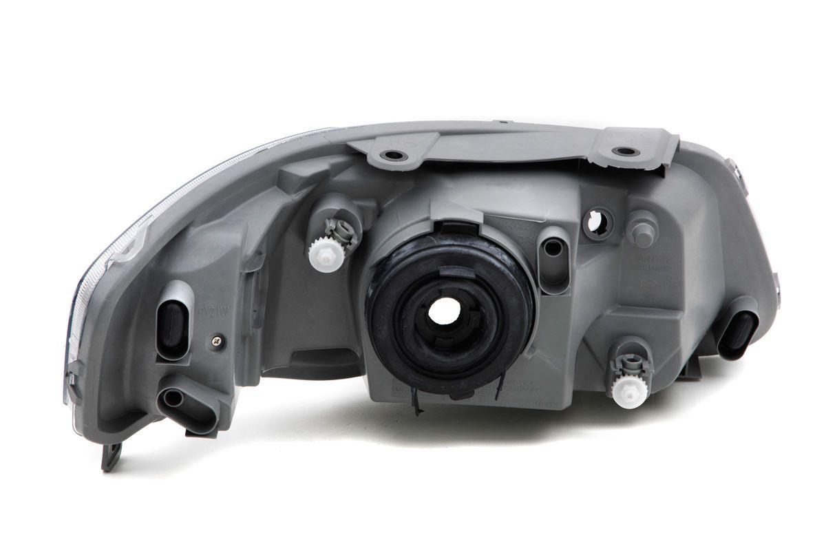 FAROL VW GOL G4/PARATI/SAVEIRO 2006/2009 2P/4P CROMADO ARTEB