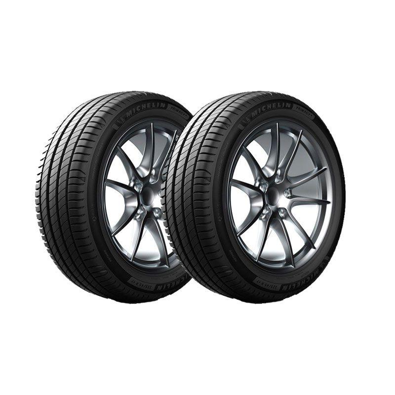 Kit 02 Pneus 205/55 R 16 - Primacy4 94V - Michelin