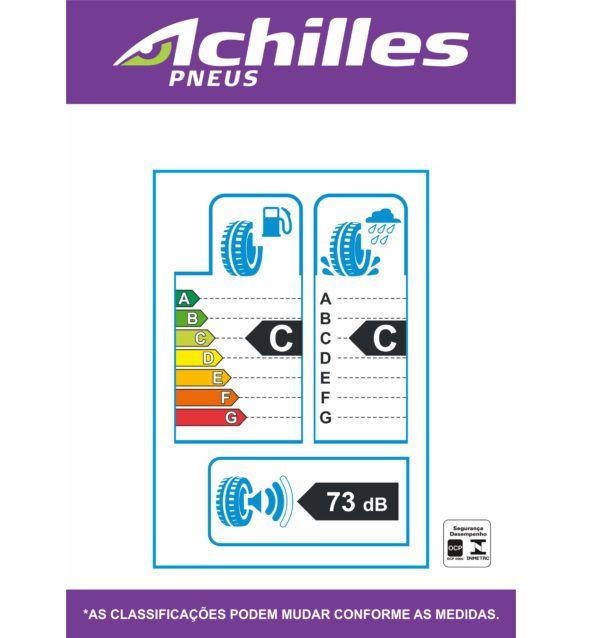 Kit 02 Pneus 205/75 R 15 9595 103S Achilles Faixa Branca