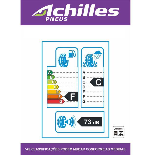 Kit 02 Pneus 235/45 R 17 - Atr Sport2 97w - Achilles