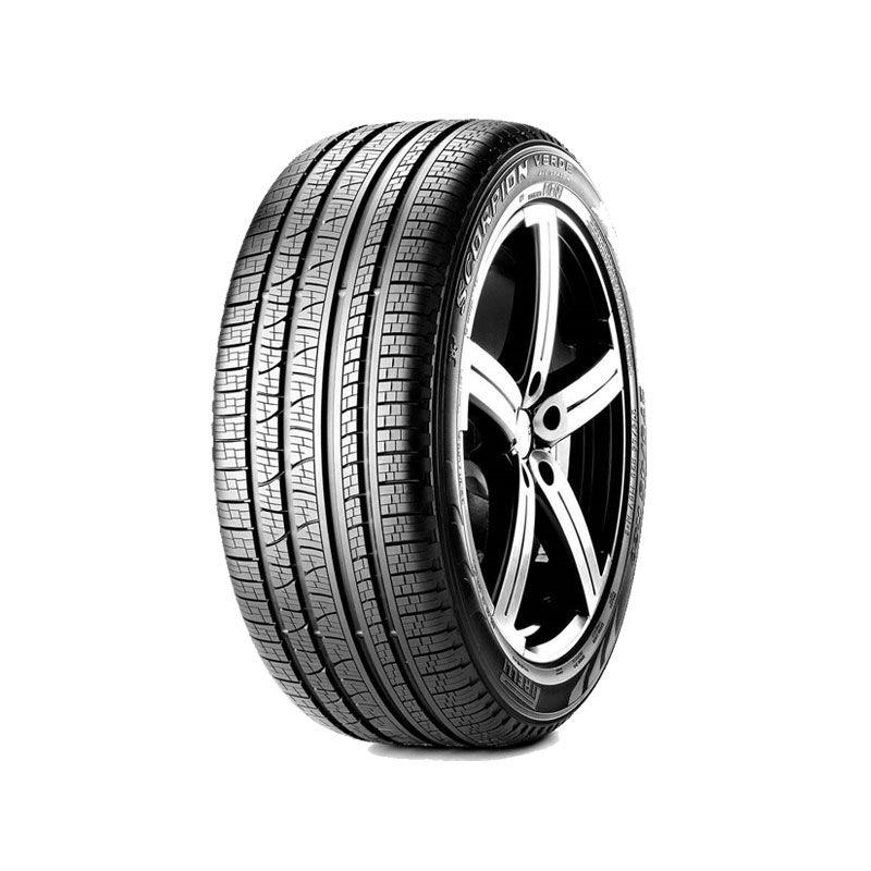 Kit 02 Pneus 235/60 R 16 - Scorpion Verde All Season 100H - Pirelli