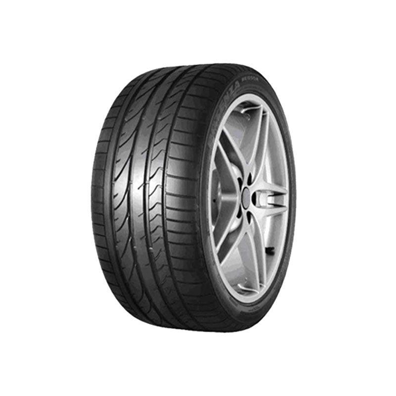 Kit 02 Pneus 275/35 R 19 - Potenza Re050a 96w Rft - Bridgestone