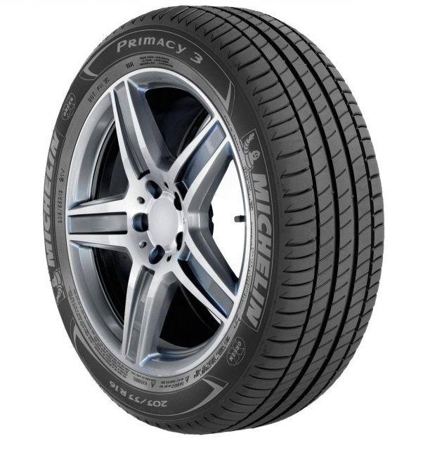 Kit 04 Pneus 225/45 R 17 - Primacy3 94w Michelin