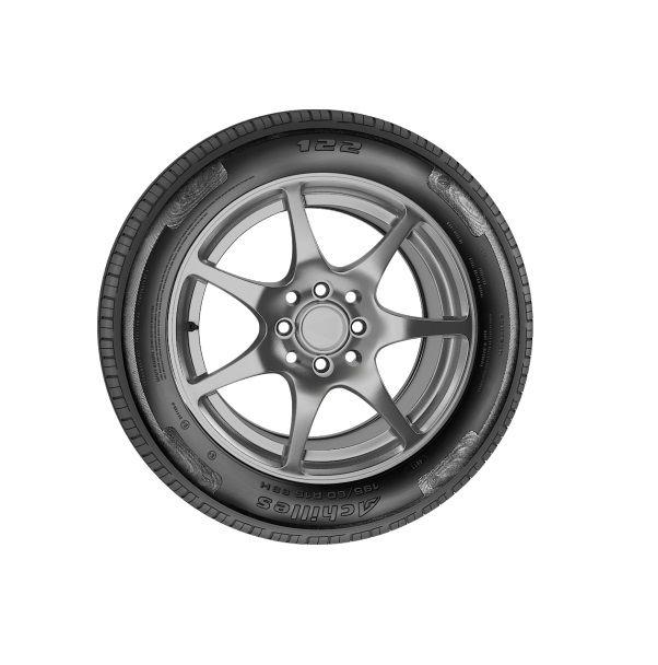 Kit 04 Pneus 145/80 R 13 122 75t Achilles Fiat 147