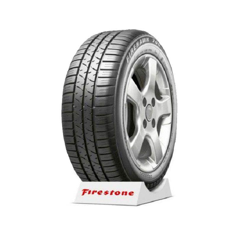 Kit 04 Pneus 165/70 R 13 - F700 79t - Firestone