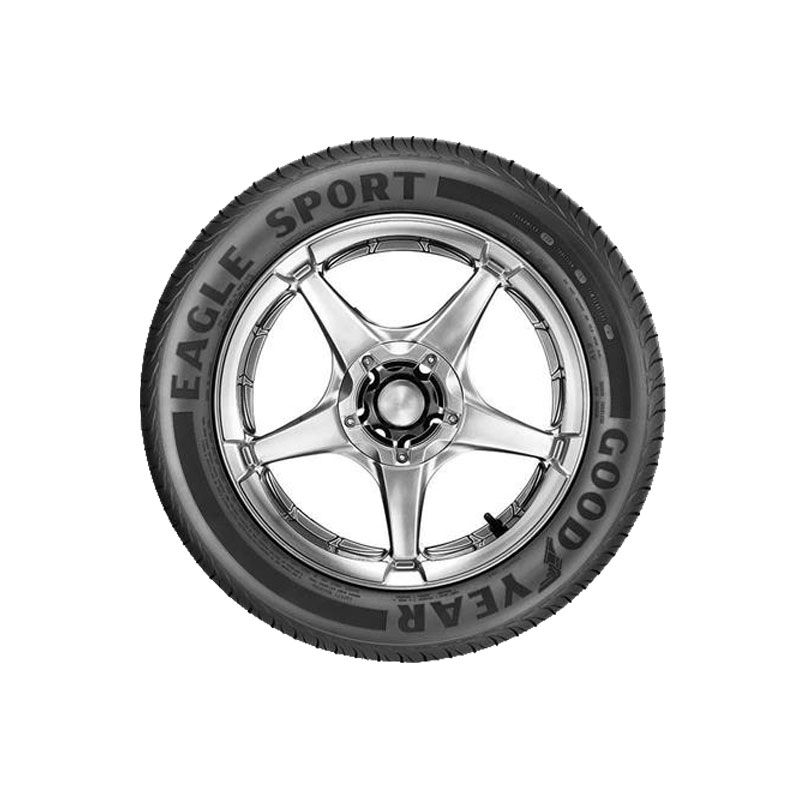 Kit 04 Pneus 195/60 R 15 - Eagle Sport 88v Goodyear