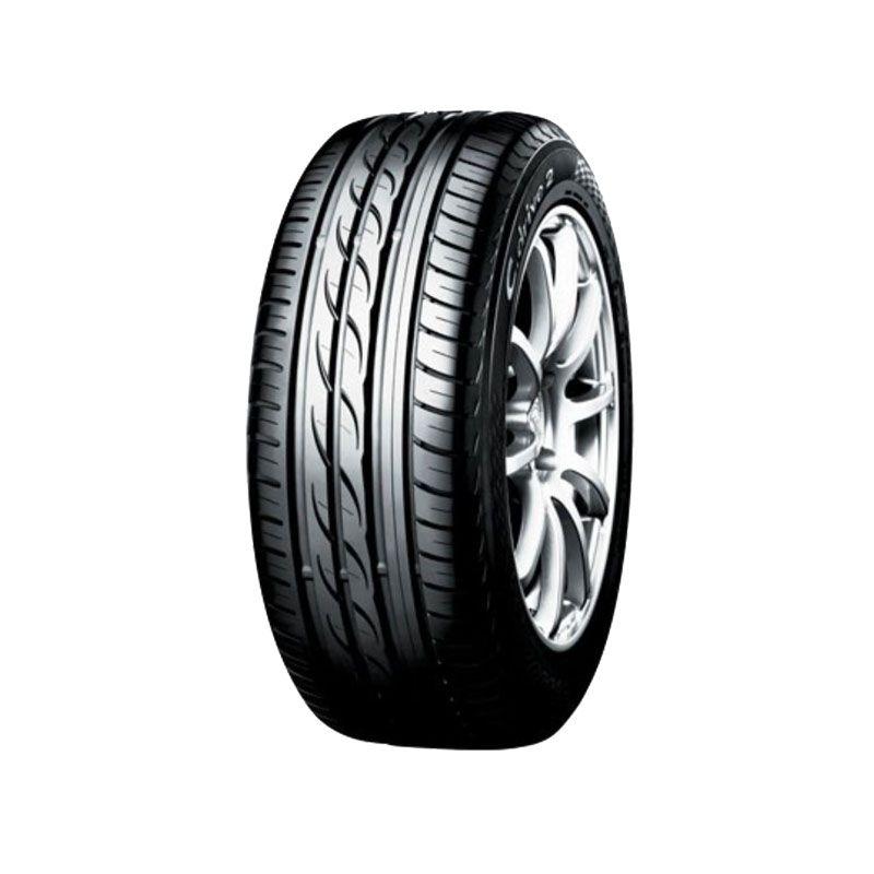 Kit 04 Pneus 235/50 R 18 - C.drive2 97v Rft Yokohama Mercedes GLA