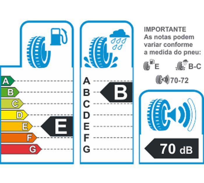 Kit 04 Pneus 265/70 R 17 - G056 H/t 115s - Yokohama Dodge Ram