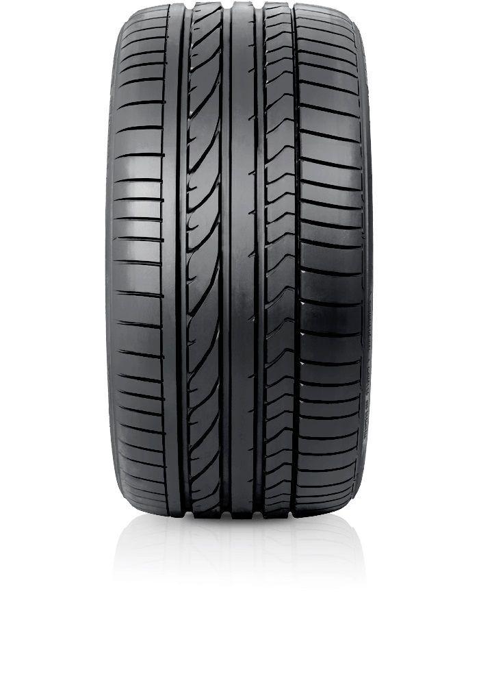 Kit 04 Pneus 275/35 R 19 - Potenza Re050a 96w Rft - Bridgestone