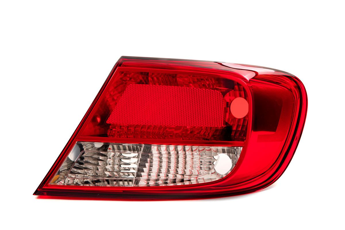 LANTERNA TRASEIRA VW GOL G5 2009/2014 2P/4P CRISTAL ARTEB