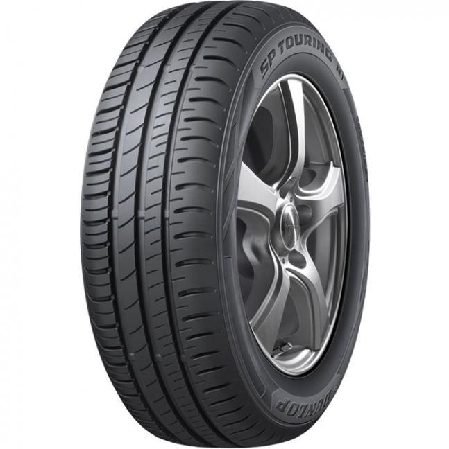 Pneu 165/70 R 13 - Sp Touring 79t R1 Dunlop Palio Uno Celta