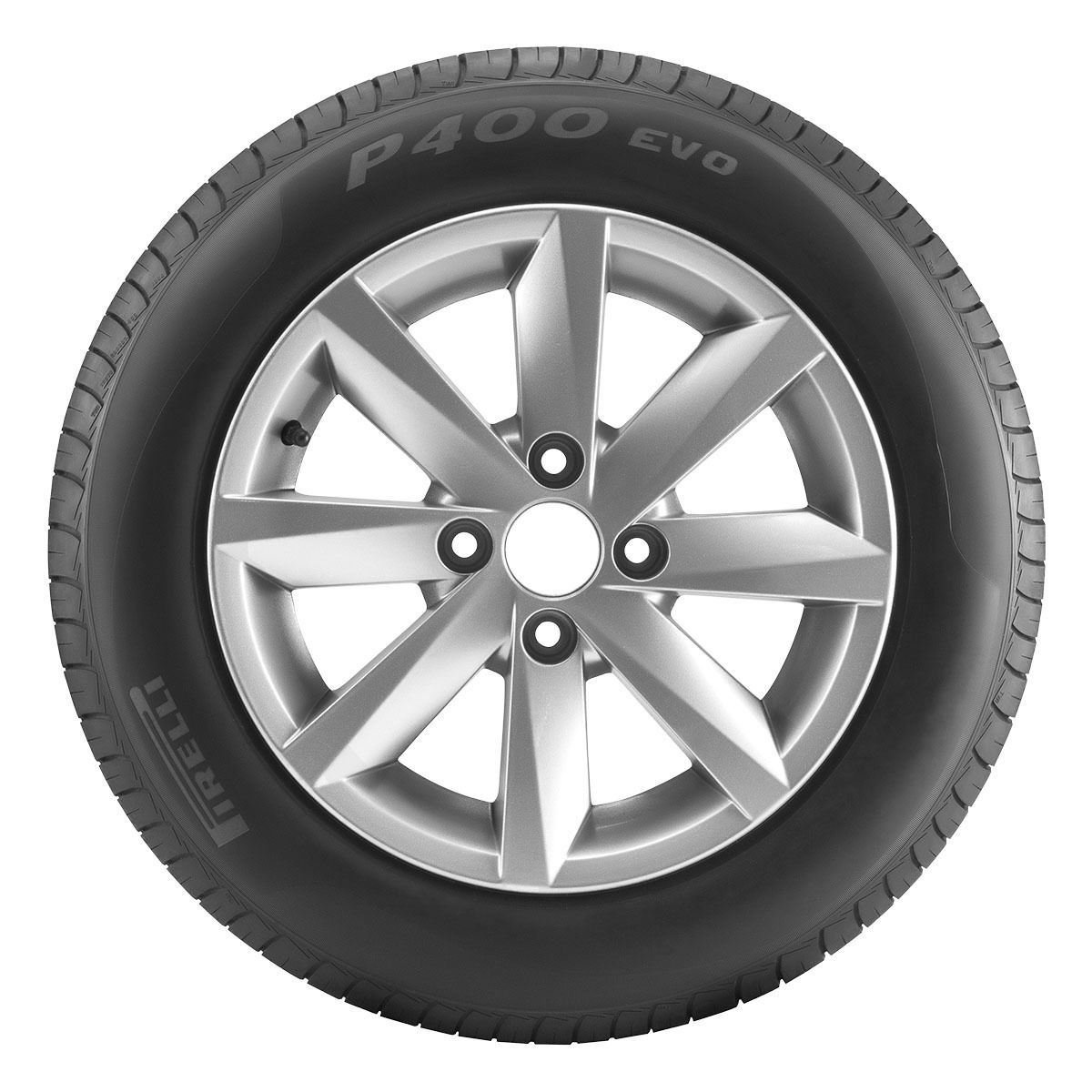 Pneu 175/65 R 14 - P400 Evo 82H - Pirelli