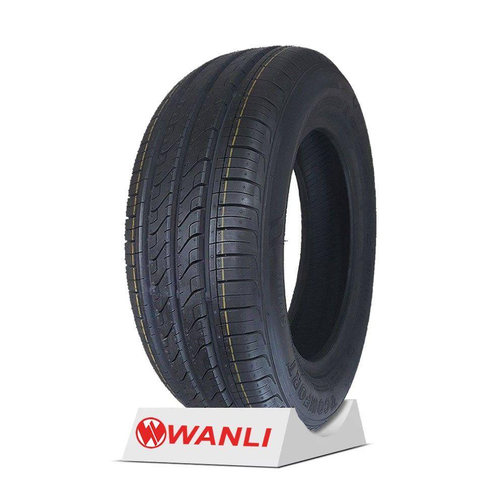 Pneu 185/60 R 14 - Sp118 82h - Wanli