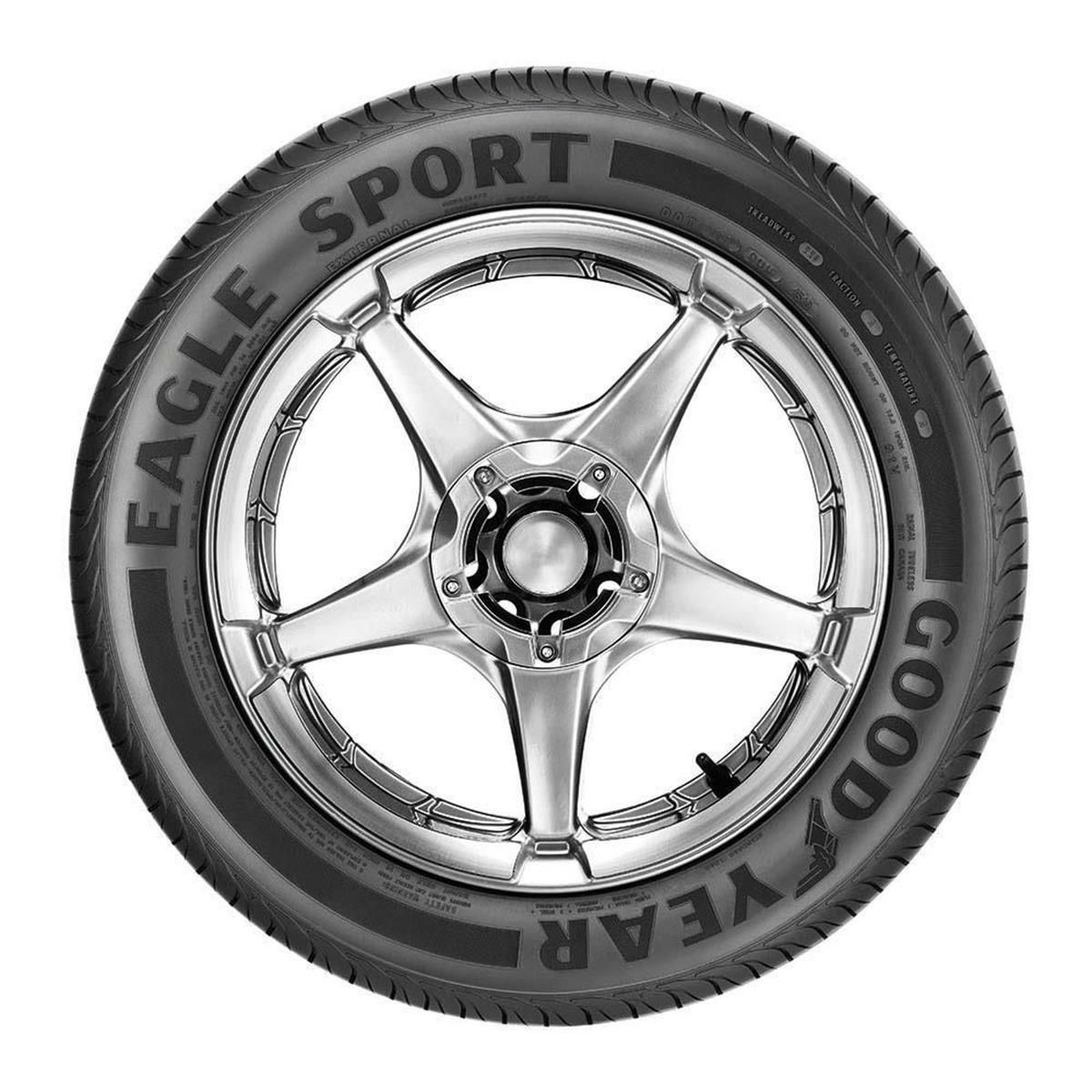 Pneu 185/60 R 15 - Eagle Sport 88h - Goodyear