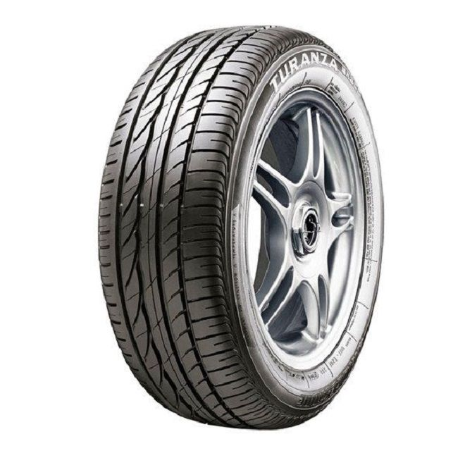 Pneu 185/60 R 15 - Turanza Er300 84h - Bridgestone March Fit