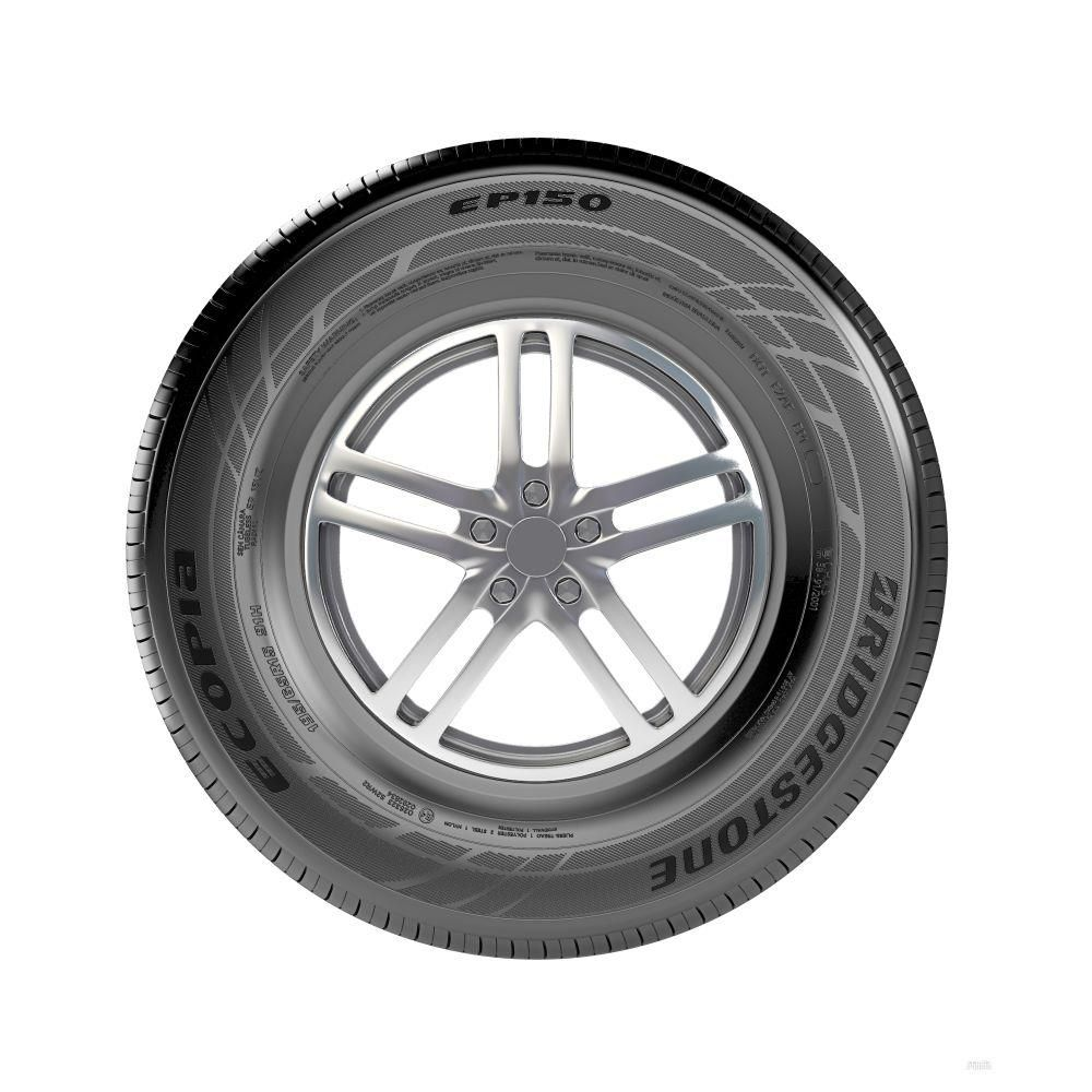 Pneu 185/65 R 15 - Ep150 Ecopia 88h Bridgestone Onix Prisma