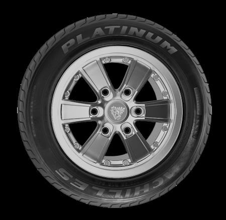 Pneu 185/65 R 15 - Platinum 88h - Achilles