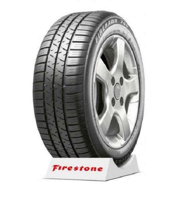 Pneu 185/70 R 13 - F700 86t - Firestone