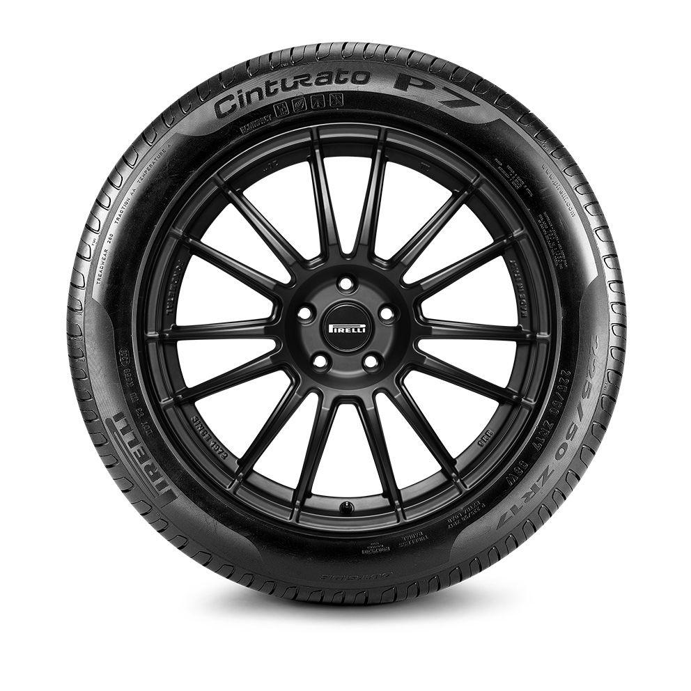 Pneu 195/50 R 16 - Cinturato P7 84v - Pirelli New Fiesta