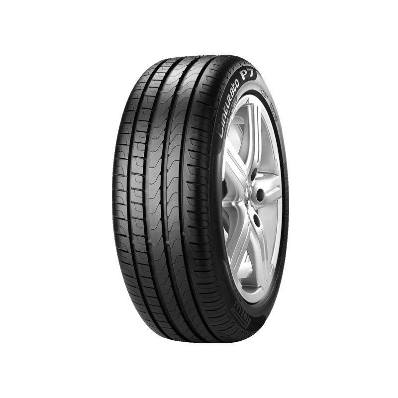 Pneu 195/55 R 16 - Cinturato P7 91v Pirelli - Original Punto