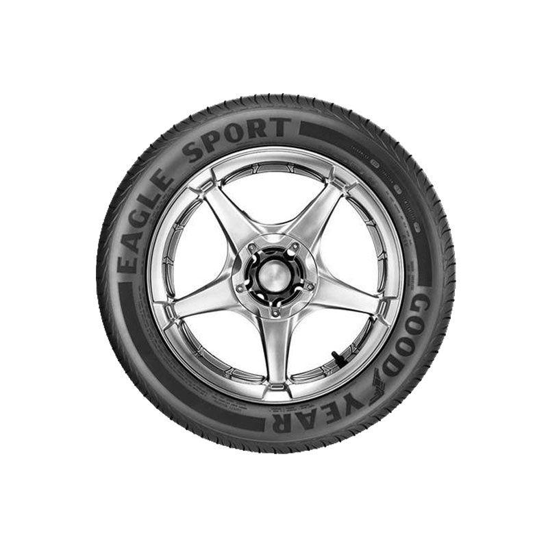 Pneu 195/60 R 15 - Eagle Sport 88v Goodyear
