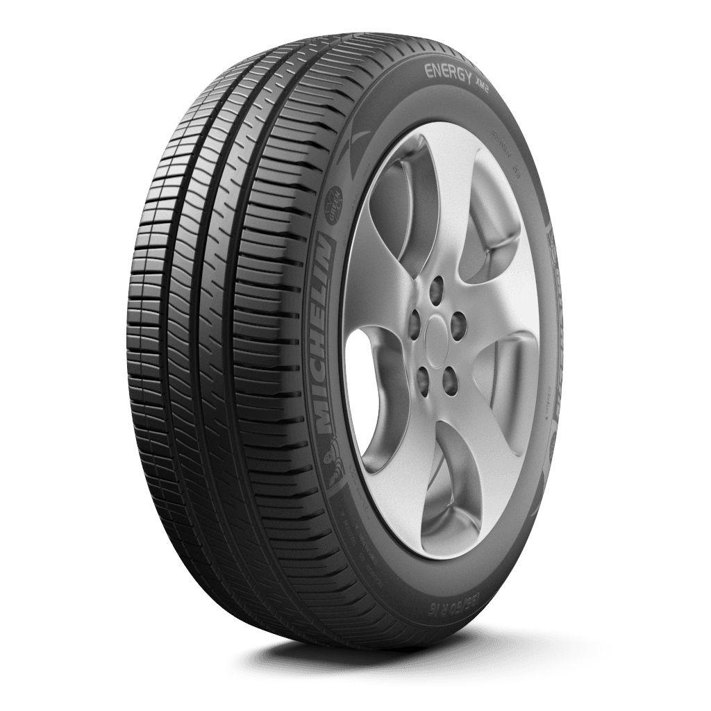 Pneu 195/60 R 15 - Xm2 88h Michelin