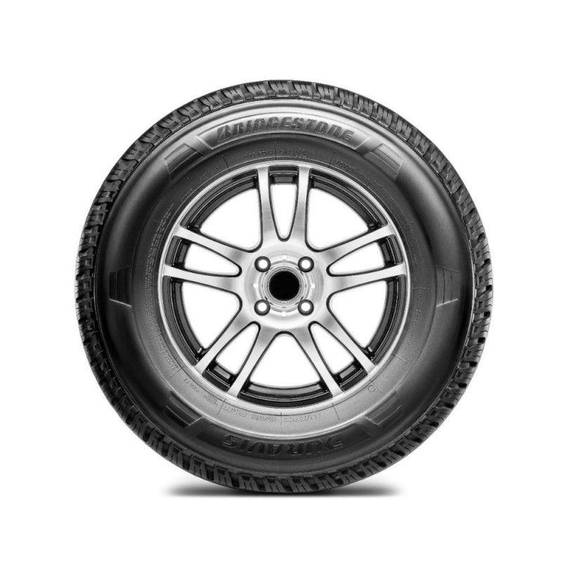 Pneu 195/70 R 15 - Duravis R630 104/102r- Bridgestone