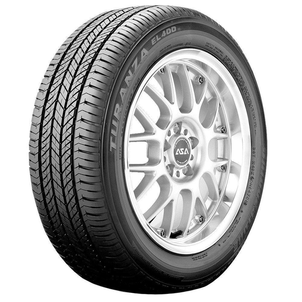 Pneu 205/50 R 17 - Turanza El400-02 89h Rft - Bridgestone