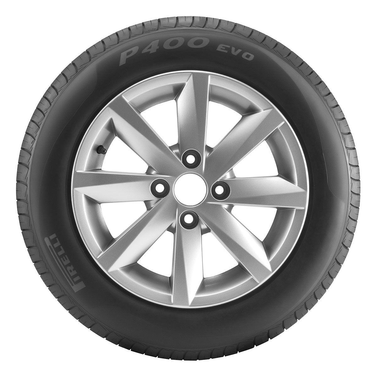 Pneu 205/55 R 16 - P400 Evo 91V - Pirelli