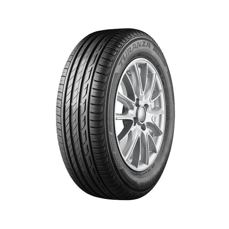 Pneu 205/55 R 17 - Turanza T001 91W Rft - Bridgestone