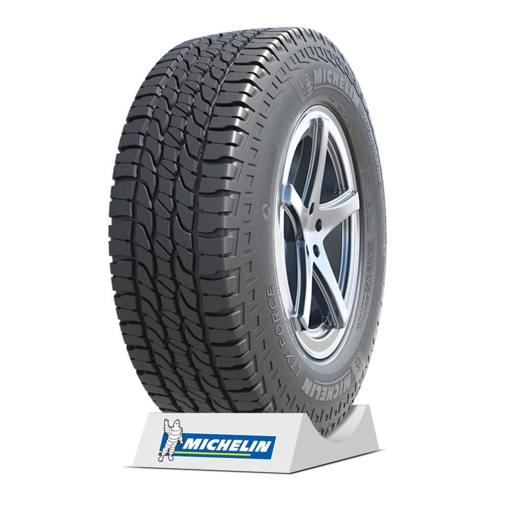 Pneu 205/60 R 16 - Ltx Force 92h Michelin