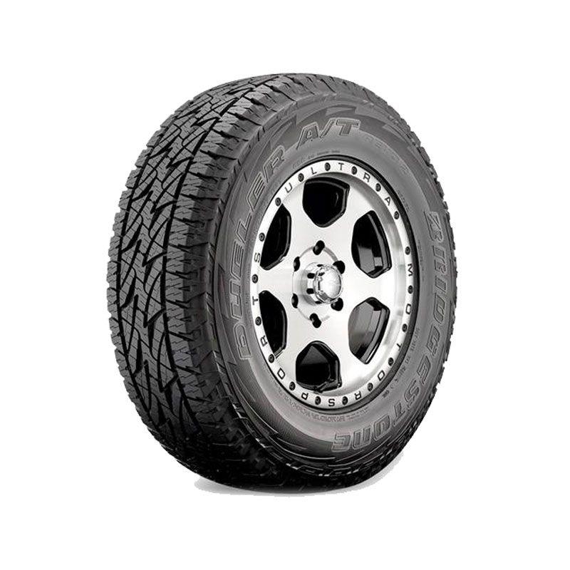 Pneu 205/65 R 15 - Dueler A/t Revo2 94t - Bridgestone