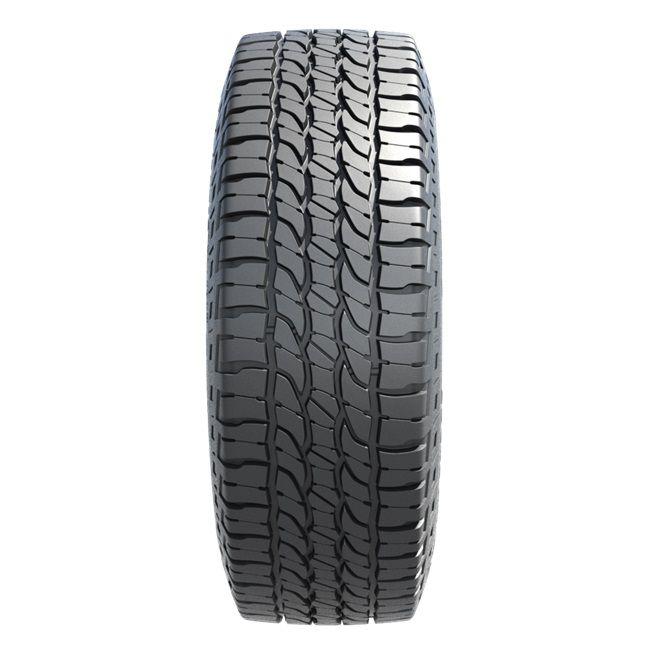 Pneu 205/70 R 15 - Ltx Force 96t Michelin