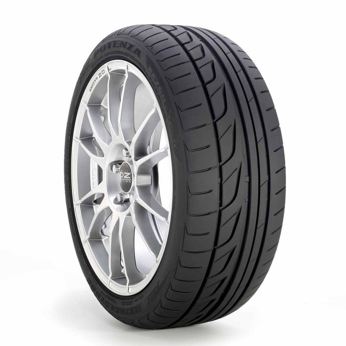 Pneu 215/45 R 17 - Potenza Re760 Sport 91w - Bridgestone