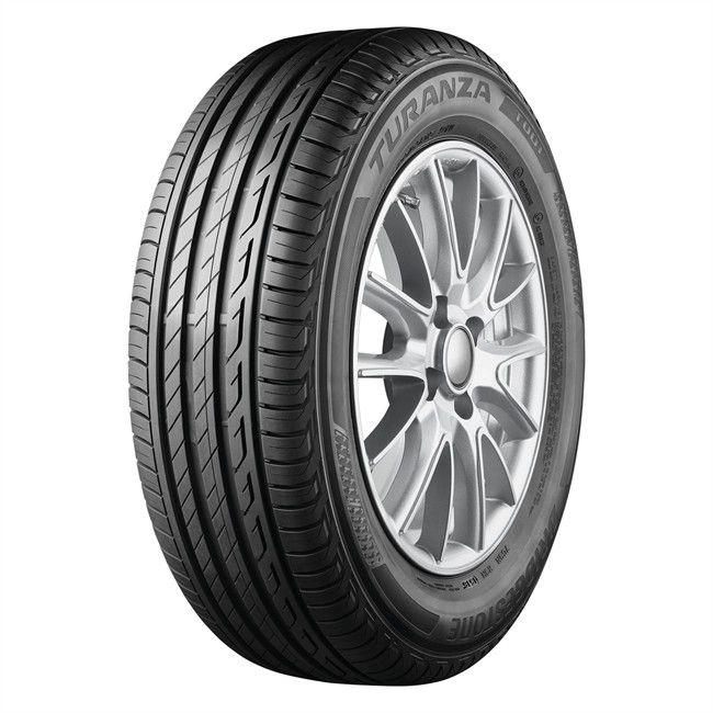 Pneu 215/50 R 17 - Turanza T001 91v - Bridgestone