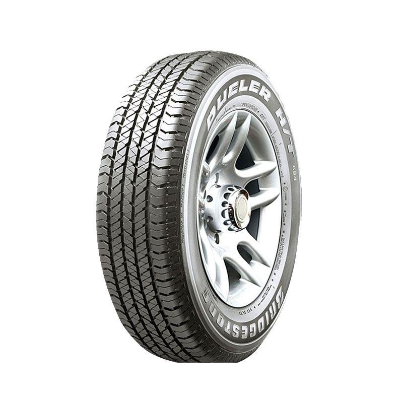 Pneu 215/65 R 16 - Dueler 684 Il Bridgestone - Duster Toro