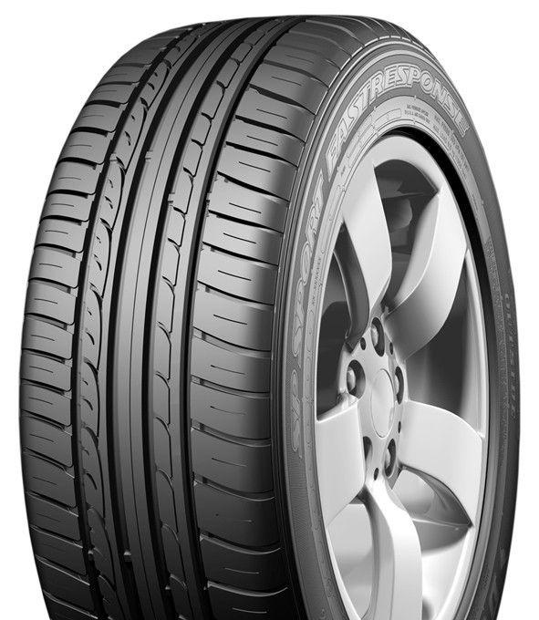 Pneu 215/65 R 16 - Sport Fast Response 98h - Dunlop