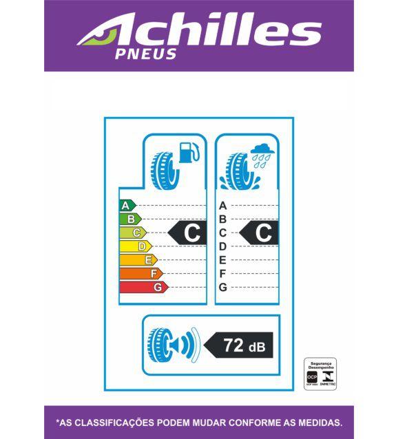 Pneu 215/75 R 16 - Multivan 116/114T - Achilles
