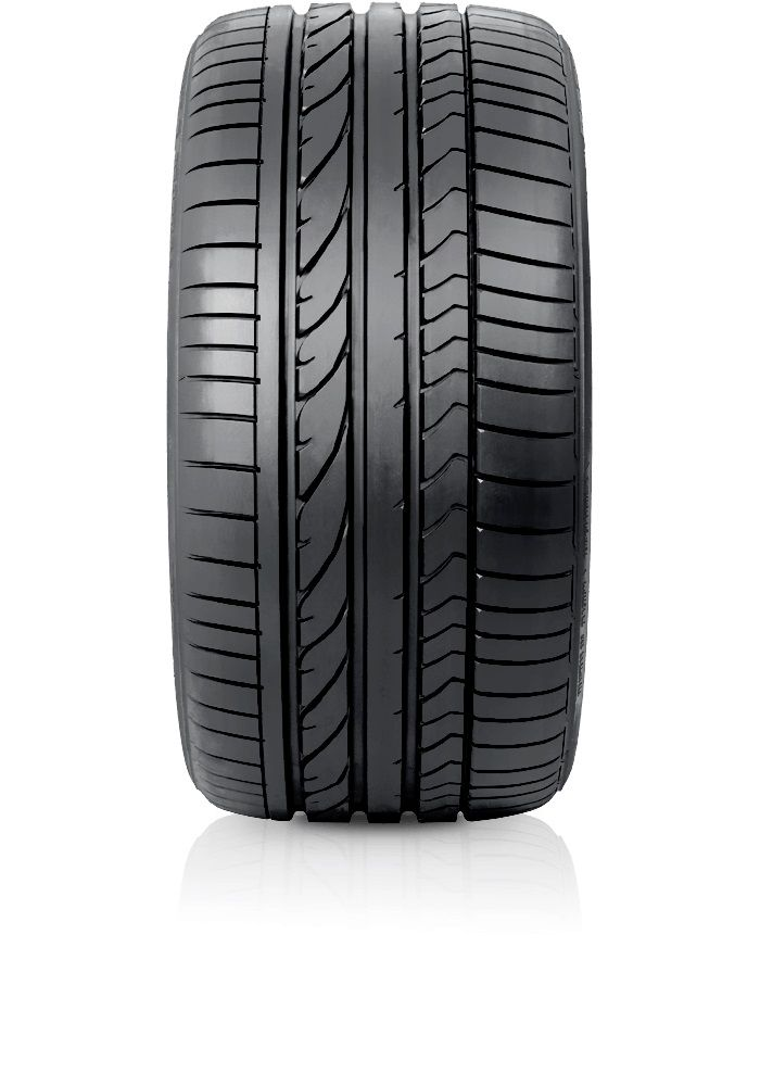 Pneu 225/45 R 17 - Potenza Re050a I Rft 91w - Bridgestone