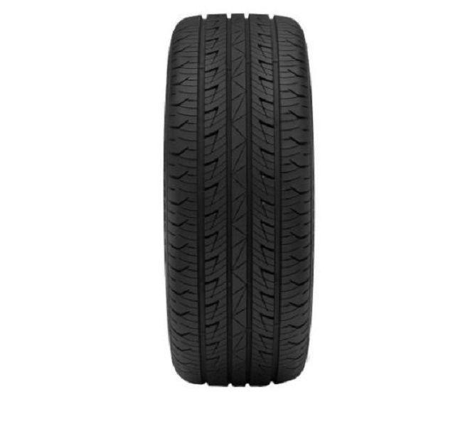 Pneu 225/50 R 17 - Fuzion Uhp Sport 98w Bridgestone
