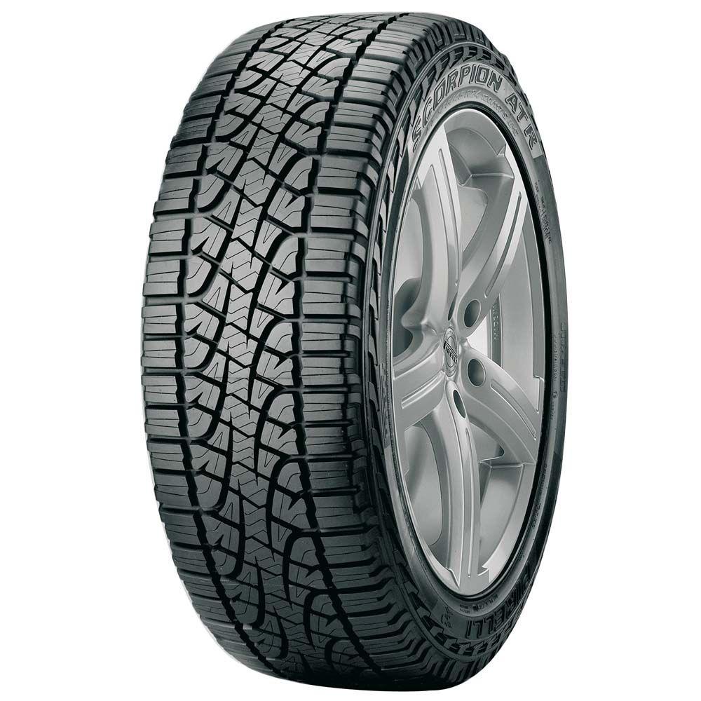 Pneu 225/65 R 17 - Scorpion Atr 106h Pirelli Original Tr4