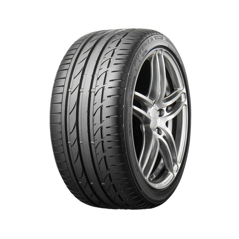 Pneu 245/35 R 18 - Potenza S001 88y Rft - Bridgestone