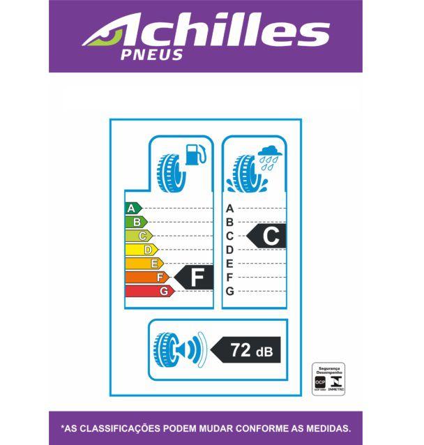 Pneu 245/45 R 15 - Atr-k Sport 94V - Achilles