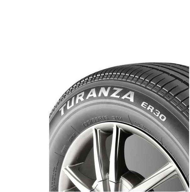 Pneu 245/50 R 18 - Turanza Er30 100w Bridgestone