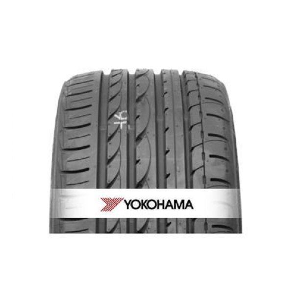 Pneu 245/50 R 18 - V103 ZPS 100W Runflat - Yokohama