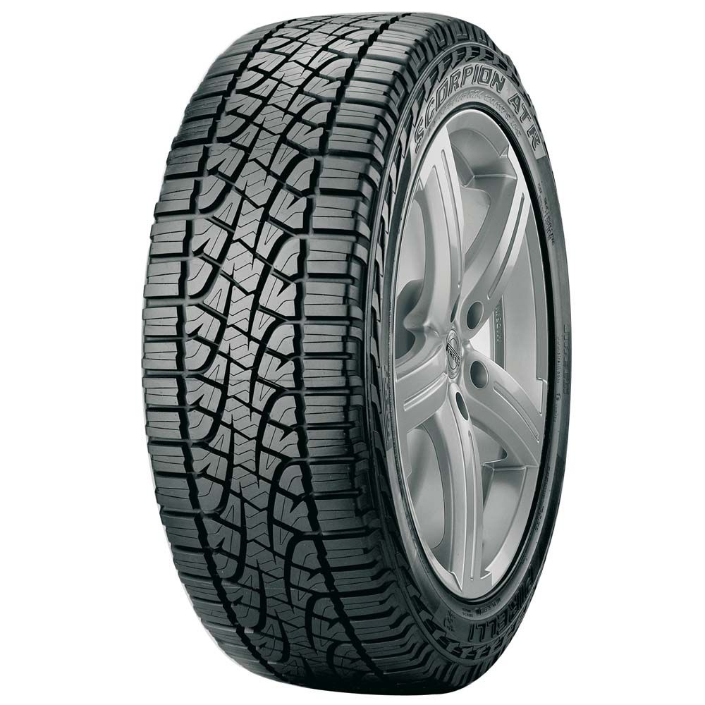 Pneu 245/70 R 16 - Scorpion Atr 113t - Pirelli