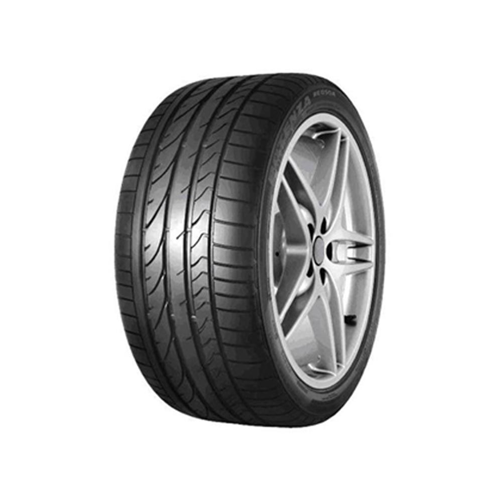 Pneu 255/30 R 19 Potenza Re050a 91y Rft Bridgestone Bmw 3 Z4
