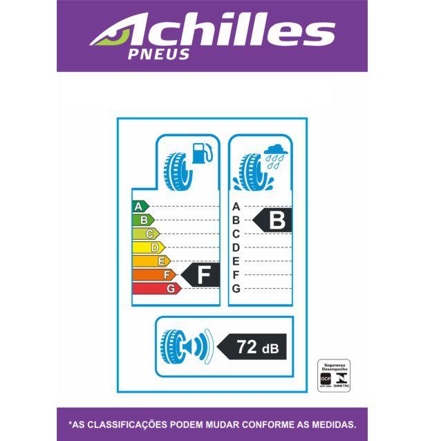Pneu 255/35 R 18 - 123s 90v - Achilles (semi novo)