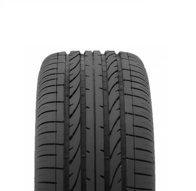 Pneu 255/50 R 19 - Dueler H/p Sport Rft 107w - Bridgestone