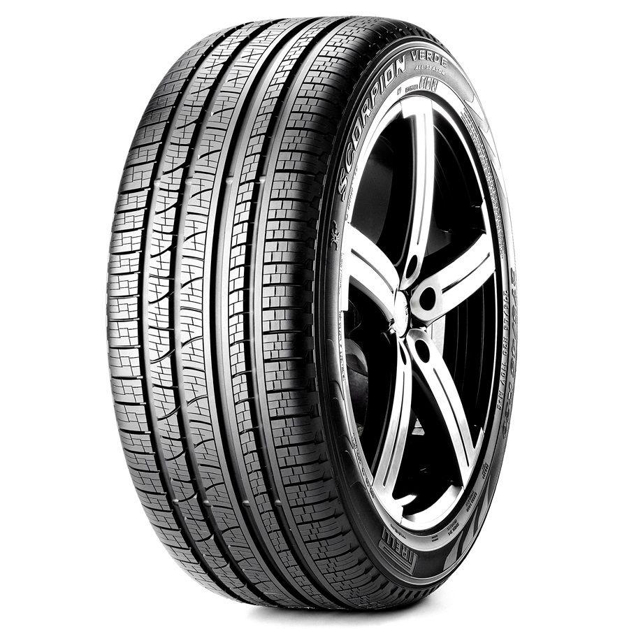 Pneu 255/55 r 19 - Scorpion Verde 111h - Pirelli